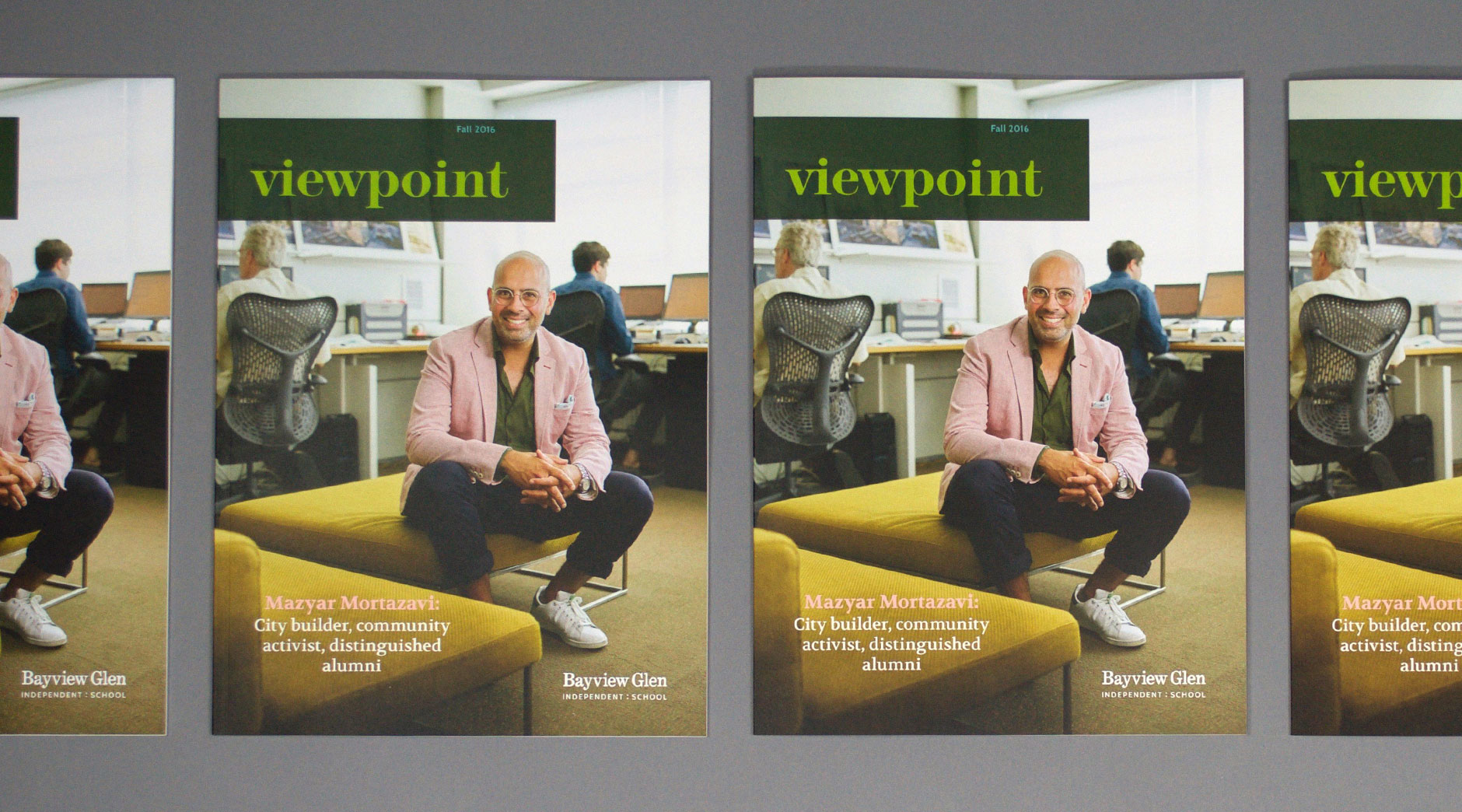 Bayview Glen Viewpoint cover