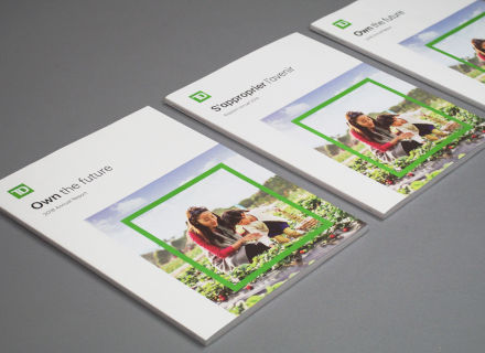 TD Annual Report 2018