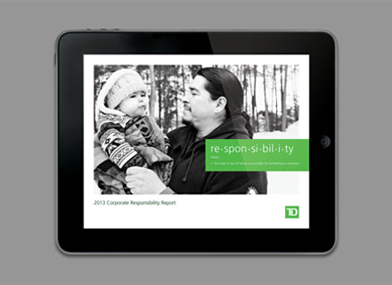 TD Corporate Responsibility